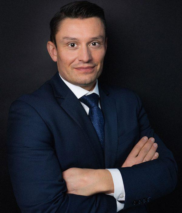 Scott D. Kurie. Criminal Lawyer Edmonton