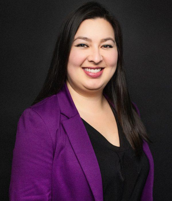 Emily Gore. Family Lawyer Edmonton