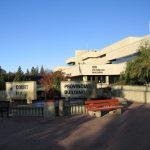 GRANDE PRAIRIE Court House